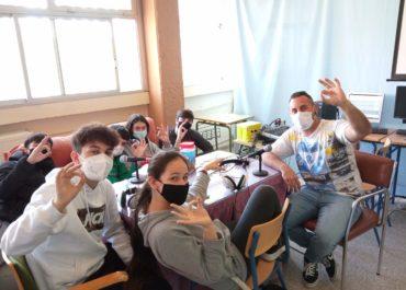 OkPlanet en Polígono Sur y la importancia de un barrio más eco-responsable