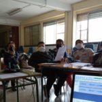 Vuelve el Churumbel, el programa del alumnado del CEIP Andalucía