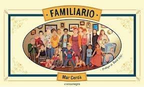 Libro familia