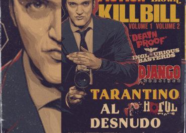 NSEC Tarantino El Hombre de las 10 películas