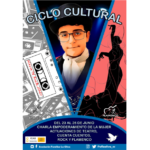 Esta semana, disfruta del ciclo cultural de la Asociación  Familiar La Oliva