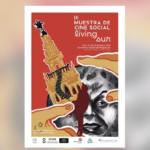 Regresó la Muestra de Cine Social 'Living Sur' a Factoría Cultural