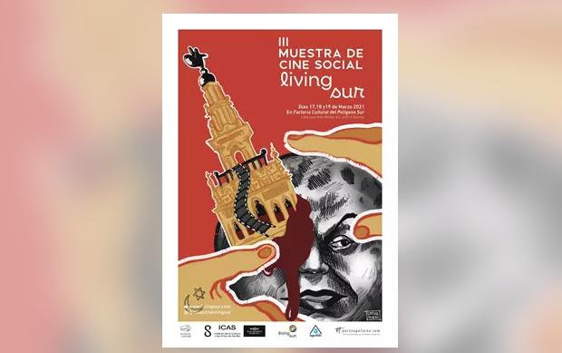 Cartel Muestra Cine Social
