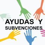 Subvenciones para gastos de funcionamiento de las entidades ciudadanas.