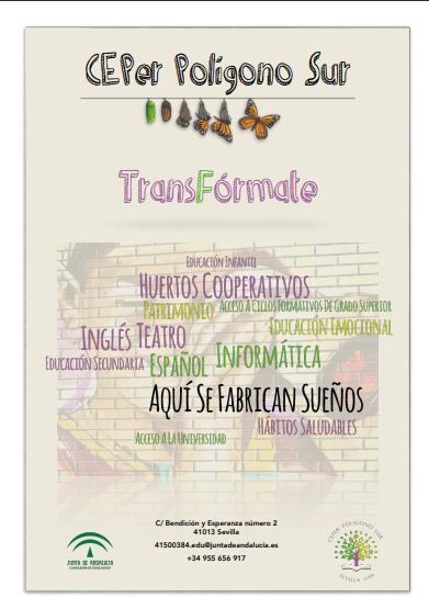 TransFórmate