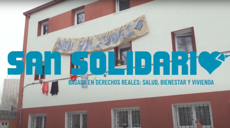 San Solidaria
