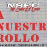 NSEC 6×10 Tema Libre, A nuestro Rollo