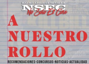 NSEC 6x10 Tema Libre, A nuestro Rollo
