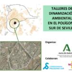 Encuesta acerca de la situación ambiental del Polígono Sur