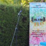 Así suena el Micro Abierto en la Asociación Familiar de la Oliva
